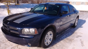 Dodge Charger 3.5 H.O seulement 121000 km A-1