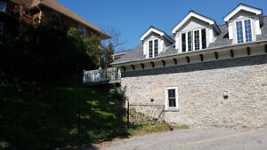 Unique Heritage Commercial/Residential Stone Carriage House