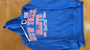 NFL NEW YORK GIANTS (ALL SIZES AVAILABLE) (NEW)