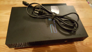 ps2 console only