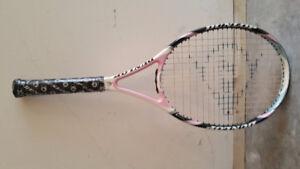 Dunlop Super-Lite Tennis Racquet, Brand New