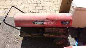 Reddy heat 115000 btu