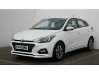 2020 Hyundai i20 1.2 MPi SE 5dr Hatchback petrol Manual