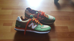 Selling New Balance mens shoes size 11.5 NEW