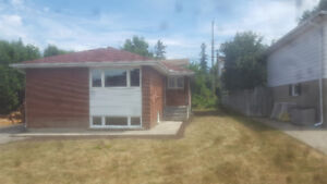 House for rent Copland Park Area