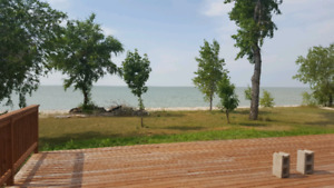 Twin Lakes Beach Vacation Rental