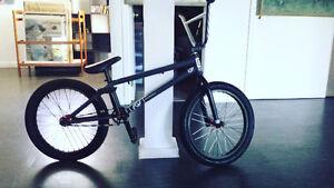 Encore bikes 2015 strutter matte grey bmx  DP edition