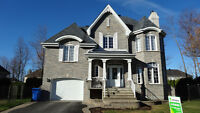 Belle Maison à louer // ou à vendre dans le Blainvillier