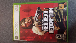 xbox 360 read dead redemption