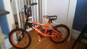 Child's bike never used  Kitchener / Waterloo Kitchener Area image 1