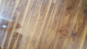 BRAND NEW hardwood floor for sale
