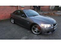 2012 BMW 318 2.0 ( 143bhp ) SPORTS PLUS EDITION+ GOOD SPEC