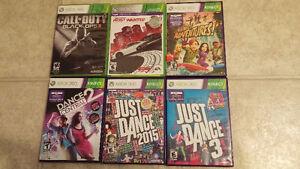 Jeux pour Xbox 360