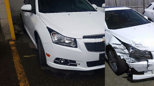 QUALITY AUTO BODY REPAIR SHOP  best job for low price