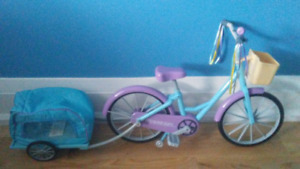 American girl furniture and accessories