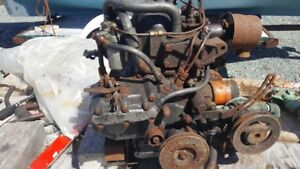 Yanmar marine engine for sale