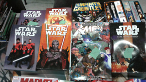 Rare and Collectible graphic novels and books at Pmarket Games