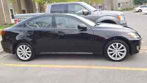 Mint lexus is250 awd 10000 grand or best offer Kitchener / Waterloo Kitchener Area image 8