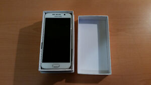 unlocked samsung galaxy s6 pearl white