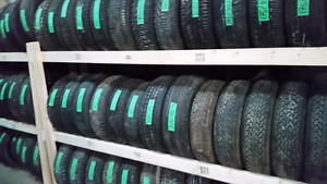 Used tires for sale (Bulk)