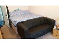 Free sofa! Hillside Crescent EH7