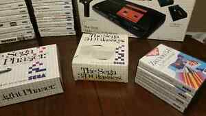 Sega Master System Collection Cambridge Kitchener Area image 3