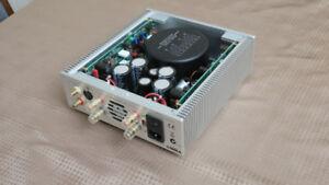 Burson Timekeeper Mint Condition *Class AB* Amplifier RARE