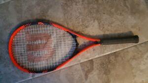Brand New Wilson Federer Tennis Racquet