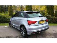 2014 Audi A1 1.4 TFSI S Line Style Edition Manual Petrol Hatchback