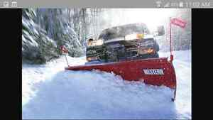 SNOW PLOWING SERVICES - LOWEST PRICE GUARANTEED