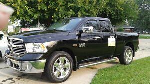 2014 Ram 1500 Big Horn Pickup Truck