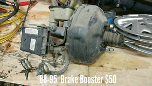 88-98 Chevy Truck Parts