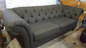 2 Year Old Brookshire Sofa