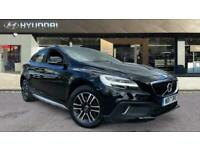 2017 Volvo V40 T3 [152] Cross Country 5dr Geartronic Petrol Hatchback Auto Hatch
