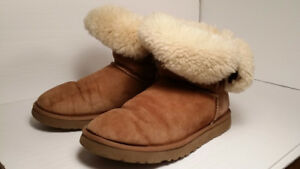 UGG - AUTHENTIC - botte femme - taille 11
