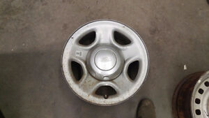 "17"" Steel Wheels for Ford Expedition"