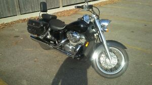 750 honda shadow ace, american classic edition London Ontario image 1
