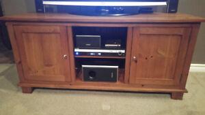 TV console Entertainment Unit