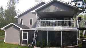Interior and exterior paintings Strathcona County Edmonton Area image 3