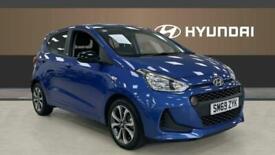 image for 2020 Hyundai i10 1.0 Play 5dr Petrol Hatchback Hatchback Petrol Manual