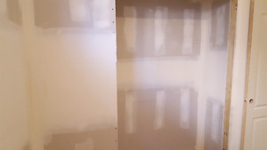 Drywall & Taping, repairs, painting and textured ceilings Edmonton Edmonton Area image 5