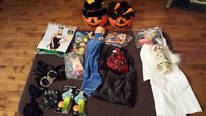 Adults/Kids Costumes & Accessories For Sale!