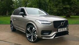 image for Volvo XC90 B5P Mild Hybrid R Design Pro A Auto 4x4 Petrol/Electric Automatic