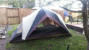 6 person tent - Woods