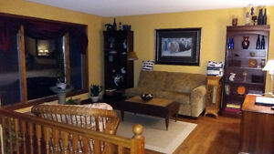 Home or cottage 4bed. 2 bath lg. lot - mins. to beaches