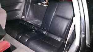 Rear leather RSX seats London Ontario image 2