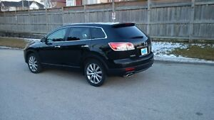 2008 Mazda CX-9 GT MODEL SUV, Crossover well maintained