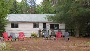 Lakefront Cottage Huntsville Muskoka