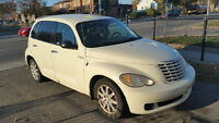 2006 Chrysler PT Cruiser Automatic  Certified and e-tested