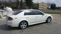 2004 Safetied Acura TL..6500..OBO